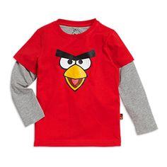 Angry Birds Puserot, 128 cm. 16,95 €.