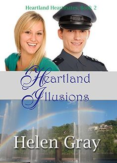 Heartland Illusions (Christian contemporary romance) (Heartland Heartmates Book 2) by Helen Gray http://www.amazon.com/dp/B00WGLV6WW/ref=cm_sw_r_pi_dp_7M9Uvb01KQJHX