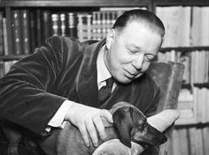 Mika Waltari September 1908 – 26 August was a Finnish writer, best known for his best-selling novel The Egyptian (Finnish: Sinuhe egyptiläinen). Best Friends, Novels, Reading, My Love, People, Books, Fictional Characters, Birches, Dachshunds