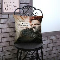 GAME OF THRONES - capa para almofada a venda em nossa loja virtual. (www.nairhoski.com.br)