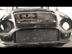 Project Binky - Episode 9 - Austin Mini GT-Four - Turbocharged Mini… Binky, Rally Car, Projects, Log Projects, Blue Prints