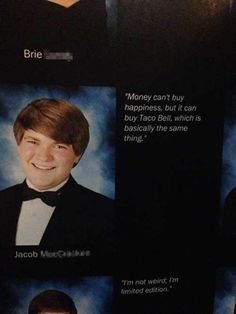 New quotes funny life savage Ideas Best Senior Quotes, Senior Year Quotes, Senior Yearbook Quotes, Graduation Quotes Funny, Senior Qoutes, Yearbook Pictures, Graduation Caps, Sports Pictures, Fail Blog