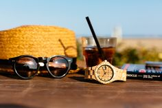New on AB AETERNO Journal | SUMMERTIME IS HERE http://www.abaeternowatches.com/journal/2014/07/24/summertime-is-here #summer #summertime #beach #sun #collection #cocktail #sunglasses #wood #watch #woodenwatches #woodenwatch #woodwatch #woodewatches #legno #orologioinlegno #madera #style #green #ecofashion #fashion #verona #madeinitaly #madeintalywithlove #spiaggia #mare