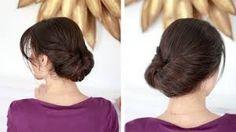 25 Updos for Medium Hair | HairStyleHub