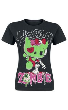 Cupcake Cult, Hello Zombie