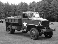 at134 Us Army Trucks, Big Trucks, Chevy, Chevrolet, Dodge Power Wagon, Military Equipment, Ambulance, Buick, Old Cars