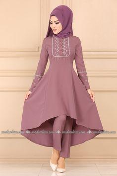 Abaya Fashion, Muslim Fashion, Fashion Dresses, Women's Fashion, Stylish Dress Designs, Stylish Dresses, New Hijab, Abaya Style, Tulum