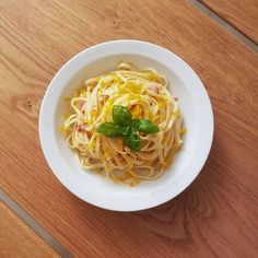 With cured egg instead of parmesan cheese Cured Egg Yolk, Parmesan, Spaghetti, Eggs, Cheese, Ethnic Recipes, Food, Meal, Egg
