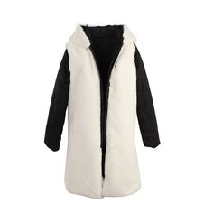 JAZZEVAR 2016 new fashion women's outer hooded faux fur liner good quality