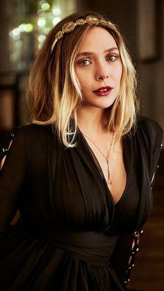 Marvel Women, Marvel Actors, Marvel Avengers, Elizabeth Olsen Photoshoot, Pretty People, Beautiful People, Elizebeth Olsen, Wanda Marvel, Scarlet Witch Marvel