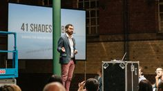 Fabian Stelzer - Lean Marketing and Growth Hacking - The Conference 2013 (Video)
