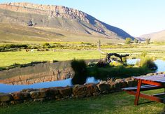 Mount Ceder Lodge in Cederberg, Western Cape