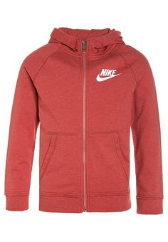 Bestill  Nike Performance ULTRA - Treningsjakke - track red/gym red for kr 549,00 (16.04.17) med gratis frakt på Zalando.no