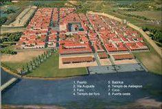 Valencia epoca Roma Imperial