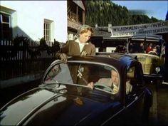 Heimatfilm - Der Adler vom Velsatal (1957) - YouTube