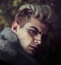 Jason Schembri is a photographer based in Melbourne specialising in fashion and portrait photography. Story Inspiration, Writing Inspiration, Character Inspiration, Art Viking, Story Characters, Beste Tattoo, Fantasy, Face Claims, Vampires