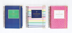The 2015 Simplified Planner by Emily Ley - Paper Luxe