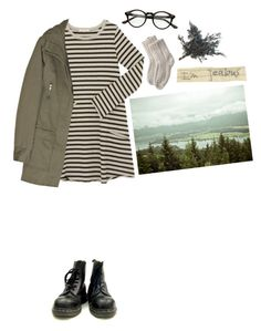 """Untitled #495"" by pgordya ❤ liked on Polyvore featuring Cabbages & Roses and Joseph"