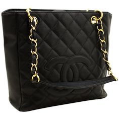 c8230e9be3d6 Chanel Boutique Structured Shoulder Bag - Chanel Caviar Pst Chain Shoulder Shopping  Tote Bag Quilted