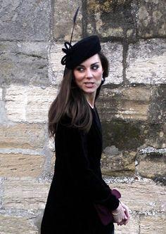 Elegant Kate