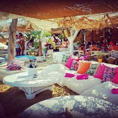 Panormos Beach Bar Paradise