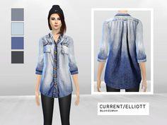 McLayneSims' Stockyard Lily Outfit