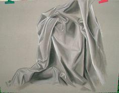 comment dessiner des drapes