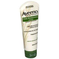 Loving the aveno cream :) June Favourite <3