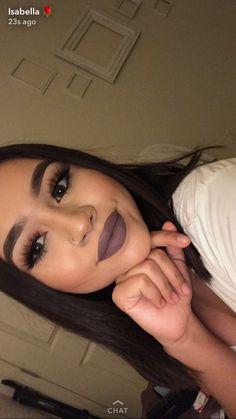 Makeup Goals, Makeup Inspo, Makeup Inspiration, Makeup Tips, Beauty Makeup, Eye Makeup, Hair Makeup, Hair Beauty, Makeup On Fleek