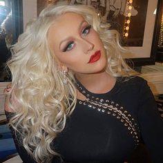 Christina Aguilera Plans Authentic Masterpiece For New Album
