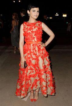 2012 Emmy-really like Ginnifers dress
