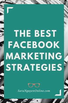 In this Facebook Marketing Strategy video you will learn how to use Facebook to actually generate leads and sales for your business, including some real world case studies of business thriving on Facebook. #facebookmarketing #facebook #socialmediamarketing #socialmediatips