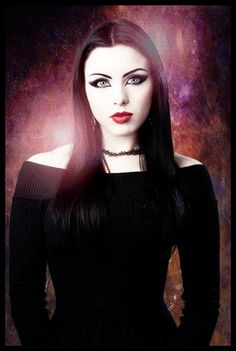 Lady Kateyes