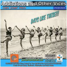 #newshow #Addictions 287 - Days Like These!!! #alternative #indie #podcast #radio #tuneinradio #kicking #music #classics #newmusic #loveyourindie Another great day to kick back relax and listen to some new tracks from our Addictions Inbox a few favourites new indie finds and a some other kickin' treats.  Feeling good tonight no way we can keep this to just an hour. Let's make it two. This is Addictions and other Vices 287 - Days Like These!!! Hope you enjoy!  Bombshell Radio and Addictions…