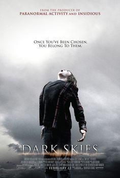 黑暗天際 Dark Skies 2013