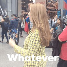cosplay whatever hair flip nycc new york comic con nycc 2016 #humor #hilarious #funny #lol #rofl #lmao #memes #cute