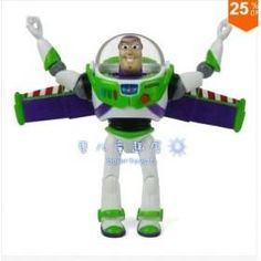 Toy Story 3 PVC Figure Buzz Lightyear Wholesale and retail on TradeTang.com