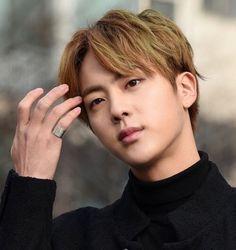 Jin-BTS❤️