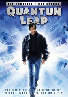 Quantum Leap: The Complete First Season DVD ~ Scott Bakula, http://www.amazon.com/dp/B00005JM3A/ref=cm_sw_r_pi_dp_4nlaqb1PWBD5V