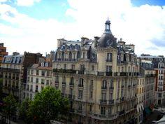 vacation paris apartments rentals