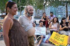 #occupyGEZI #direnhamile #direnkadın