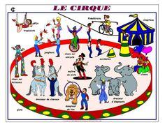 voca le cirque