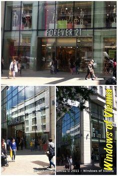Forever 21, vienna