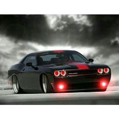 Dodge Challenger ★。☆。JpM ENTERTAINMENT ☆。★。