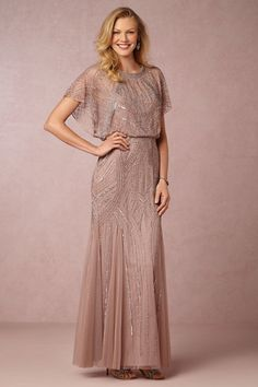 Claudia Dress in Sale at BHLDN