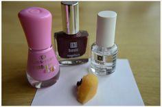 Beauty-Sonntag: Ombré-Fingernägel #beauty #pflege #haare #haut #gesicht #kur #körper #filizity