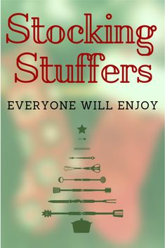 stocking stuffers everyone will enjoy these 10 ideas are sure to please anyone on your