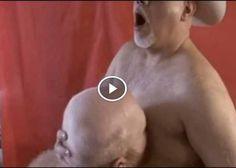 B TUBE: Marc Angelo Hot Bear