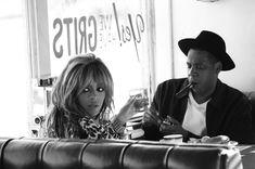 """Beyoncé & JAY Z's """"On the Run"""" Tour Book by Mason Poole"""
