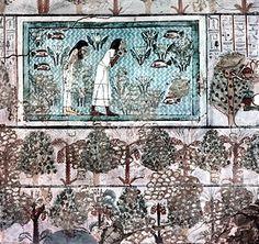 Egypt. Ancient Egyptian. Middle Kingdom